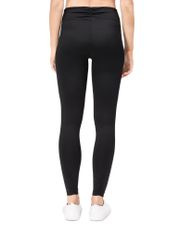 Calvin Klein Performance - Long Run Tight With Back Shirring