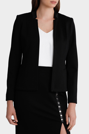 Jane Lamerton - Edge To Edge Jacket