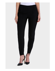 Jane Lamerton - Techno Side Zip Fitted 7/8 Pant