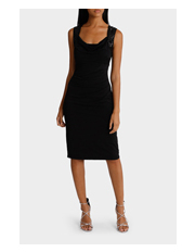 Trent Nathan Events - Black Sequin Dress