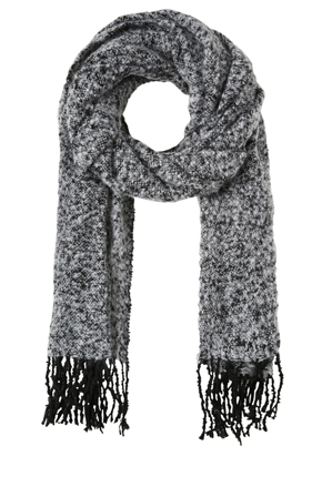Miss Shop - Boucle Scarf