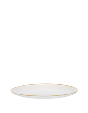 Heritage - Lawrance Glass Plate, Large