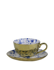 Robert Gordon - Babylon Tea Cup & Saucer