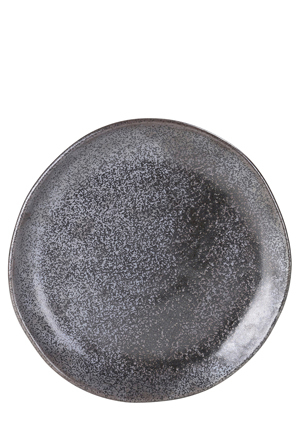 Robert Gordon - Earth Collection Side Plate - Black