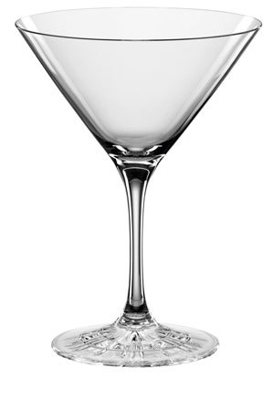 Spiegelau - Perfect Serve Cocktail Glass, Set of 4