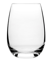Luigi Bormioli - Michelangelo Masterpiece Stemless Glass, 460ml