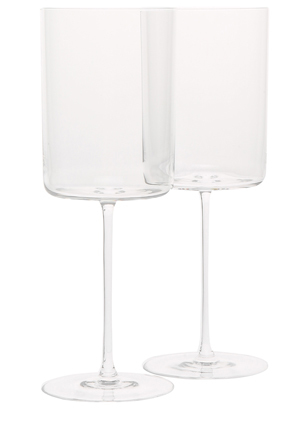 Australian House & Garden - Noosa White Wine Glass, Set of 4, 420ml