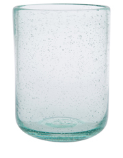 Hawkesbury Recycled Glass Short Tumbler