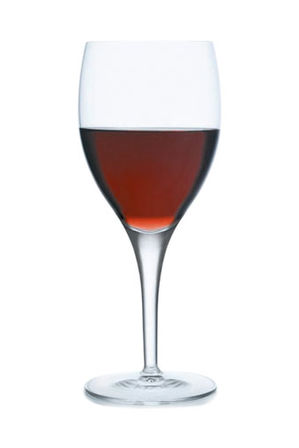 Luigi Bormioli - 'Masterpiece' Red Wine Glass Set of 4