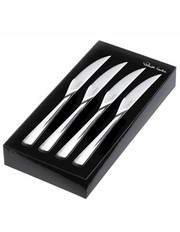 Robert Welch - 'Aspen Bright' 4 Piece Steak Set