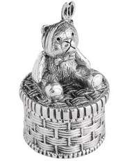 Royal Selangor - Teddy Bears' Picnic Tooth Box