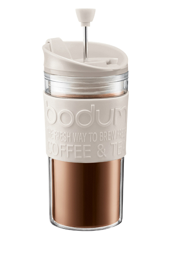 390703600 zm 1 Bodum Single Cup French Press