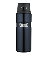 Thermos - Stainless Steel King Vacuum Insulated Bottle, 710ml
