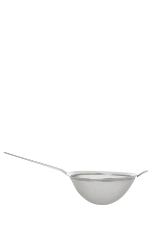 Vue - Kitchen Essentials Conical Strainer, 22cm