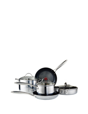 Heritage Triply Stainless Steel 5 Piece Cookware Set