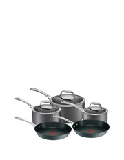 Tefal - Gourmet 5 Piece Non-Stick Cookware Set