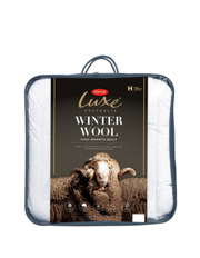Tontine Luxe - Washable Winter Wool Quilt