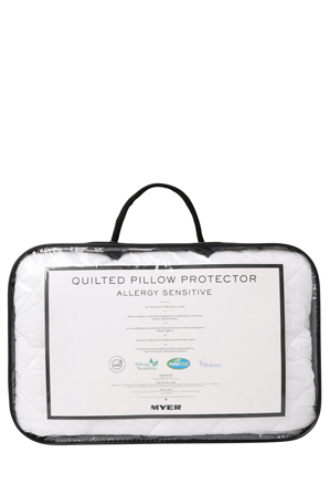 Myer - Allergy Sensitive Pillow Protector