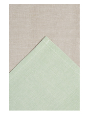Australian House & Garden - Esperance Tea Towel, 2 Pack - Green