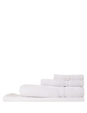 Tommy Hilfiger - Classic Solid Bath Towels