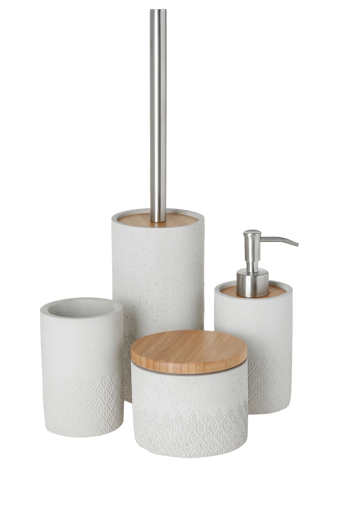 Australian house garden hahndorf bathroom accessories for Toilet accessories sale