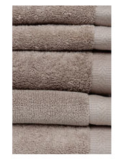 Australian House & Garden - Airlie Towel Range in White
