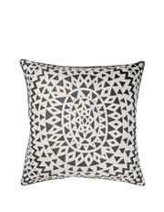 Aura by Tracie Ellis - Inca Range in Steel Grey