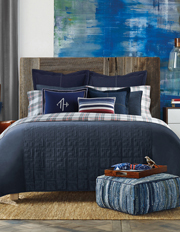 Tommy Hilfiger - Academy Quilt Cover Sets