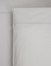 1000TC Finest Cotton Sheet Set in Natural