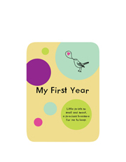 Baby Made - My First Year Kit