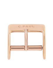 Christian Paul DB-RG-20mm Rose Gold Detachable Buckle