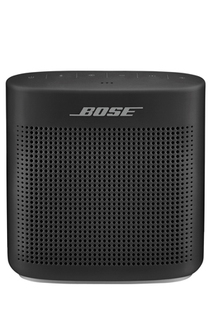 Bose - SoundLink Colour Bluetooth Speaker II - Soft Black