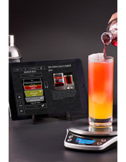 Perfect drink perfect drink pro smart scale myer online for Perfect drink pro scale