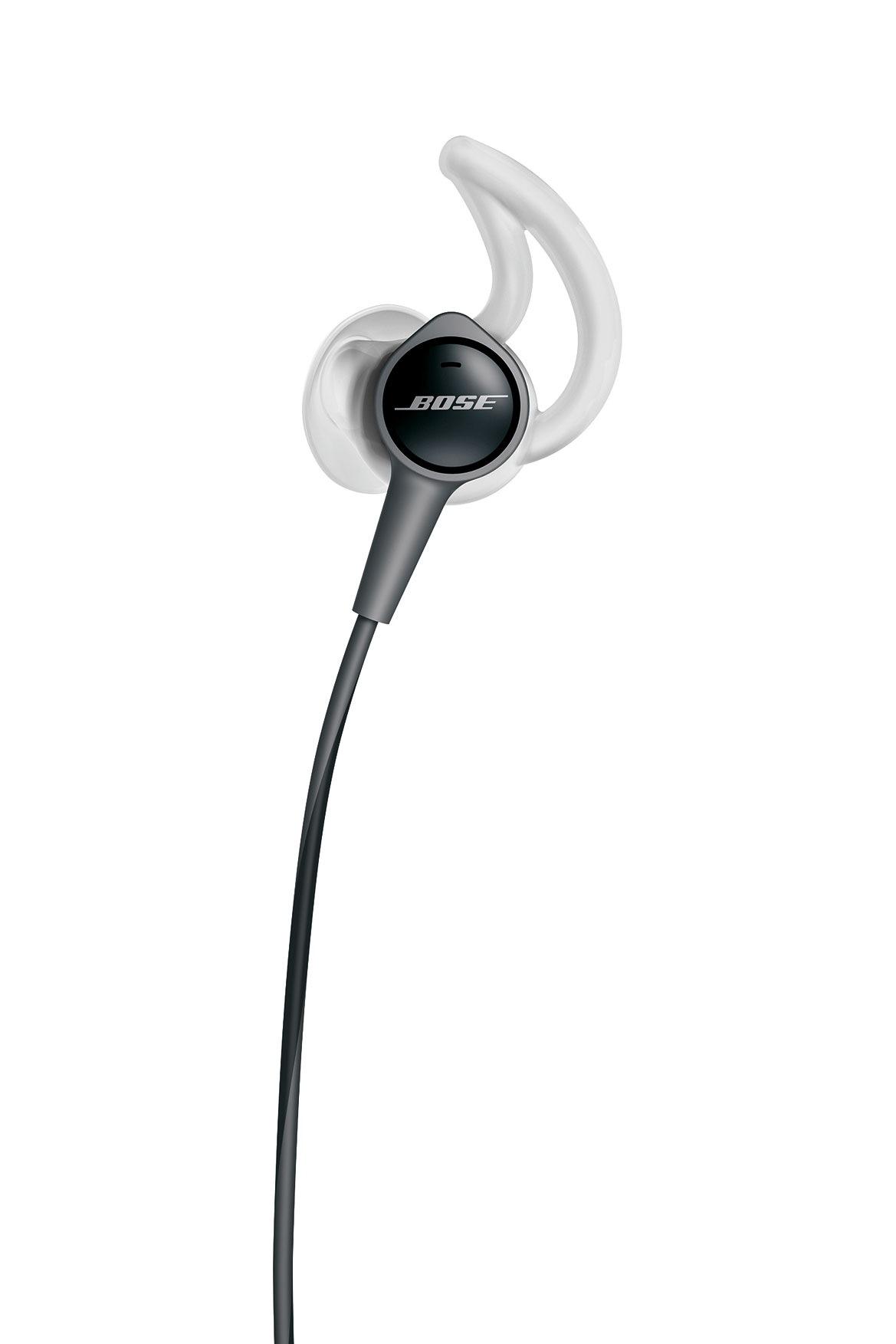 bose ultrasound. bose | soundtrue® in-ear ultra headphones charcoal for apple myer online ultrasound a