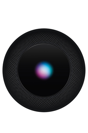 Apple - HomePod - Space Grey