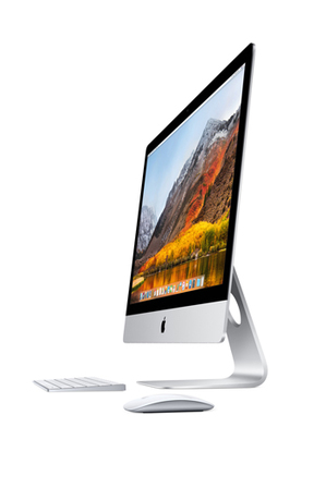 Apple - iMac 27 inch Retina 5K display 3.8GHz Processor