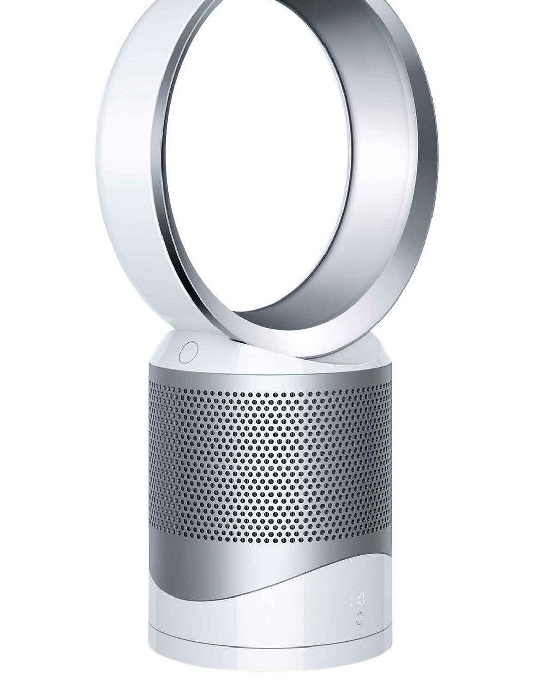 Dyson Pure Cool Link Desk Fan White Silver 308037 01