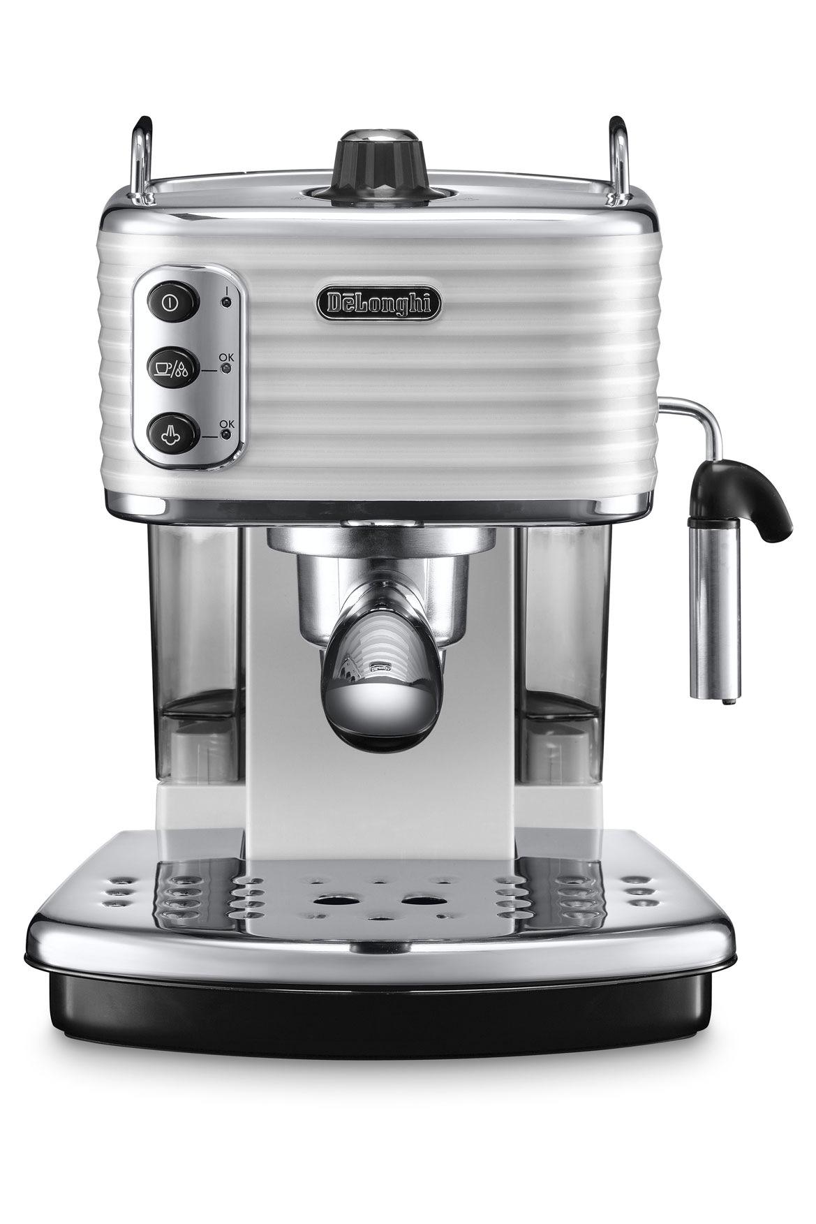 Maker espresso reviews coffee automatic