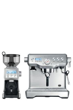 how to program astoria espresso machine