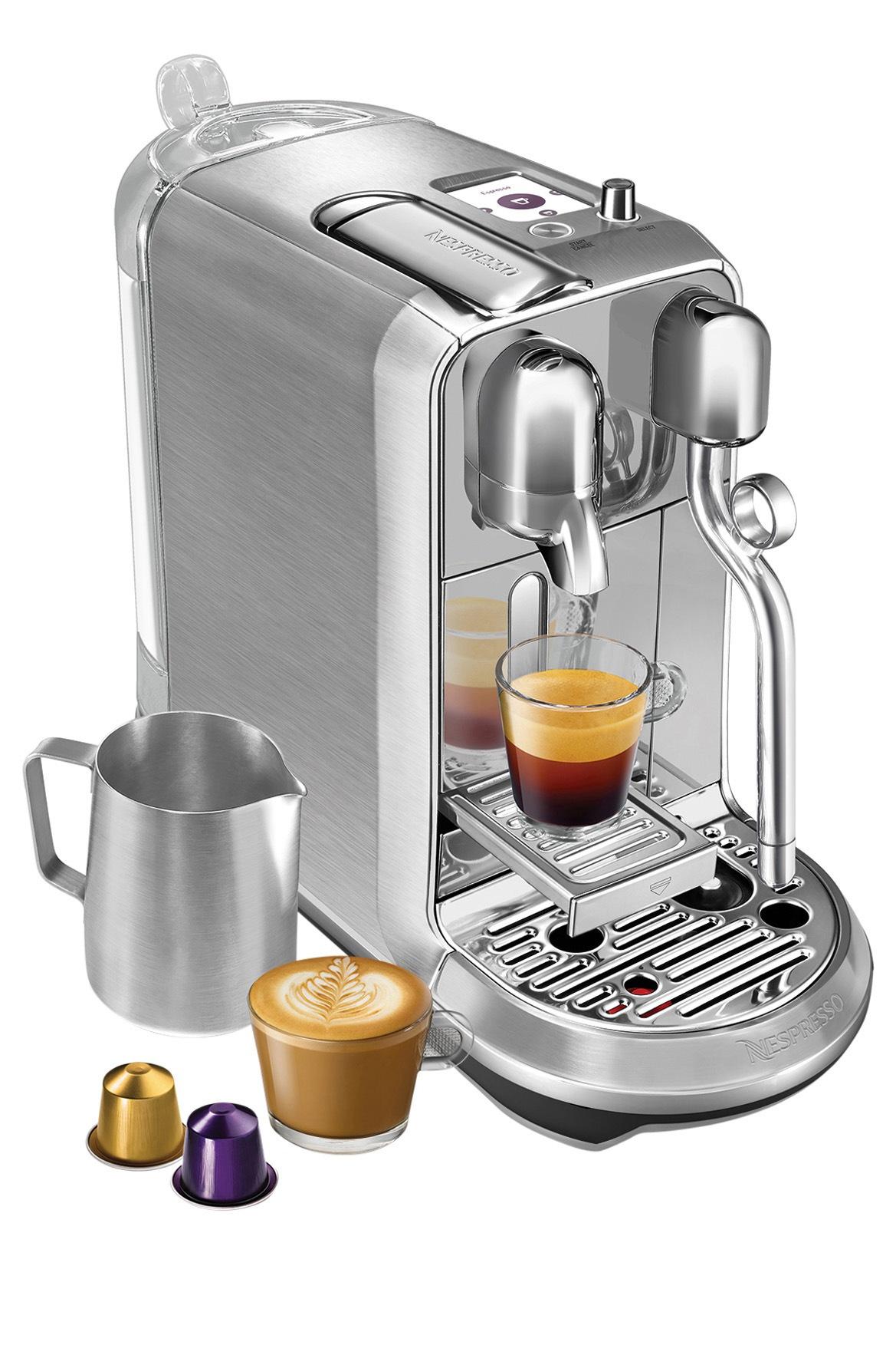 Uncategorized Myer Kitchen Appliances nespresso by breville creatista plus capsule coffee machine myer online categoryname