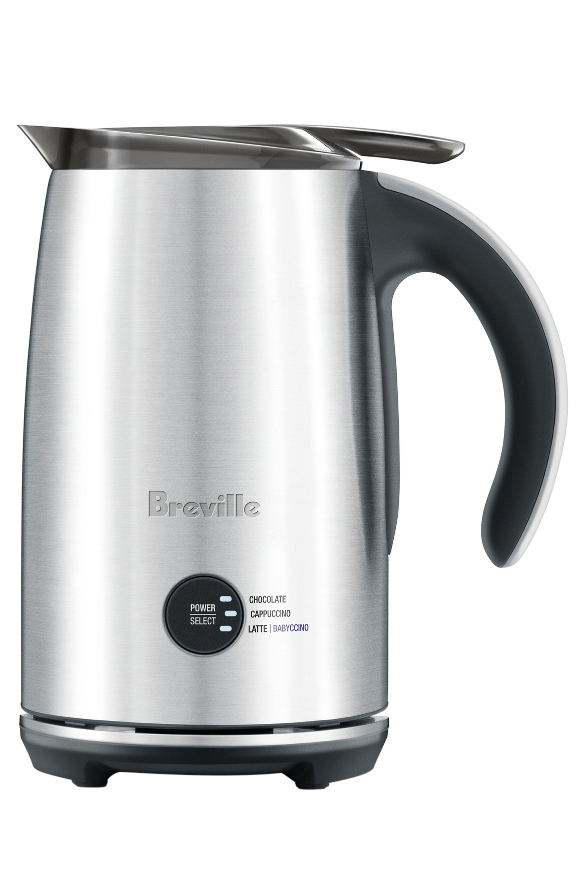 Uncategorized Myer Kitchen Appliances breville bmf300bss the hot choc froth brushed stainless steel myer online