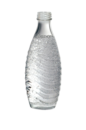 Soda Stream - Reusable Glass Carafe