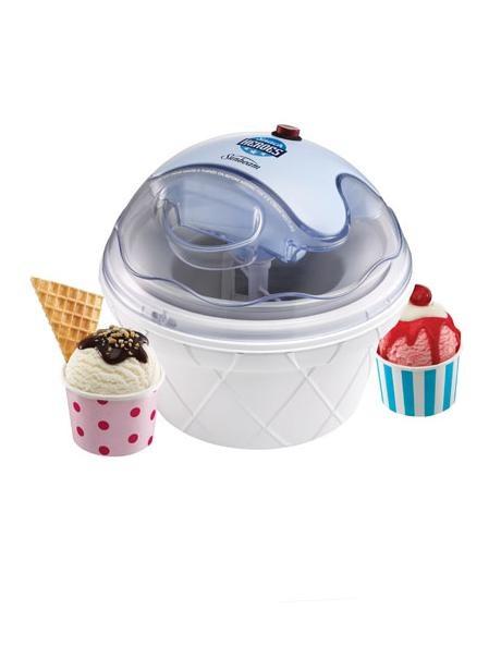ice cream maker sunbeam redfoal for