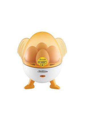 Sunbeam snack heroes egg cooker ec4000 myer online item image myer online categoryname negle Images