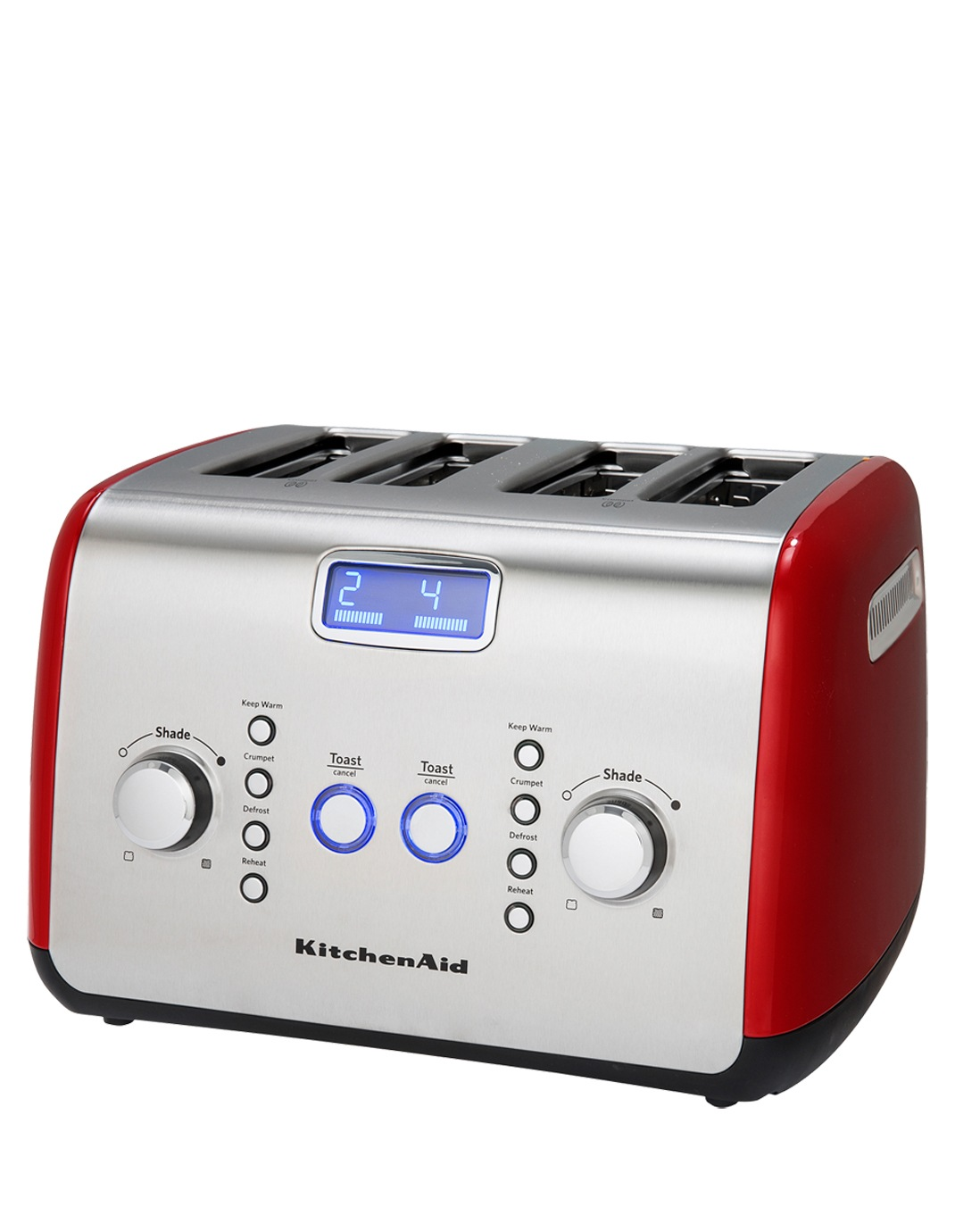 kitchenaid aid toasters kitchen aufsatz toaster cook bun warmer for