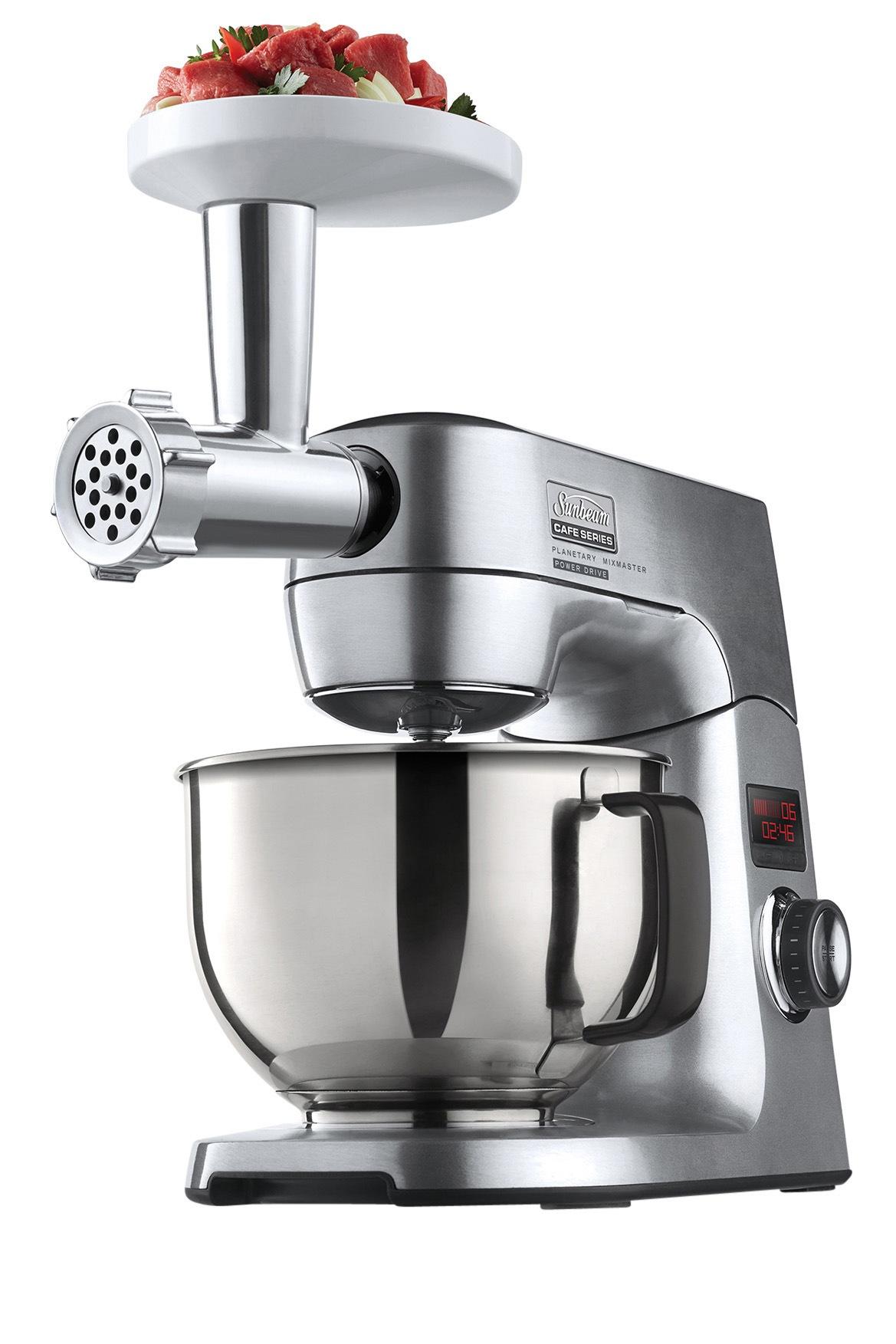 Uncategorized Myer Kitchen Appliances sunbeam mx9550 cafe series mixmaster and multi grinder myer online categoryname