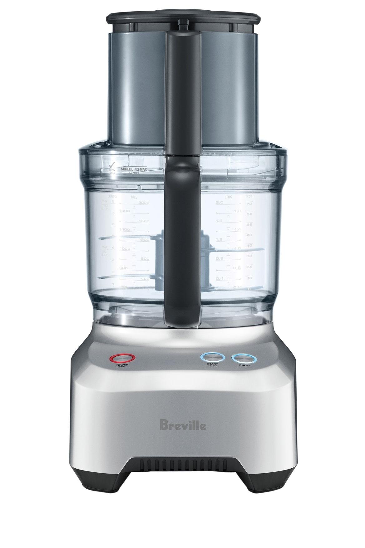 Breville Food Processor Motor Warranty