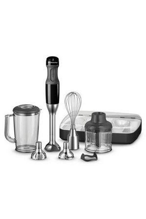 KitchenAid - Artisan Deluxe Stick: Black