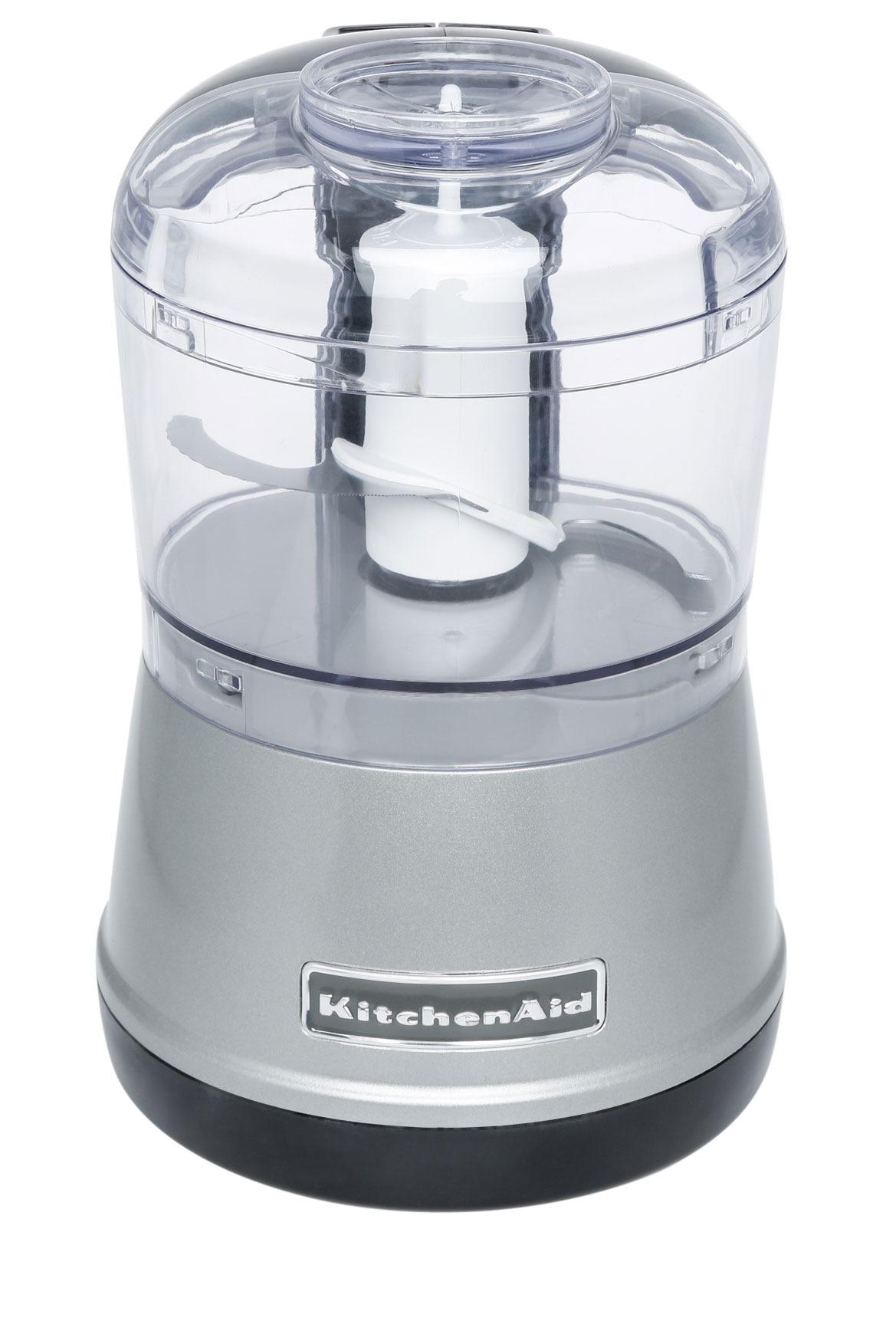 KitchenAid | Artisan Chopper: Silver | Myer Online
