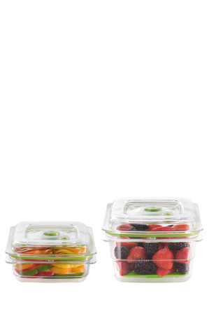 Sunbeam - Foodsaver Fresh Containers: VS0640